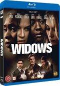 Widows, Bluray, Movie