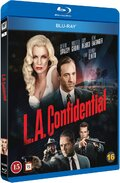 L.A.Confidential, Bluray, Movie