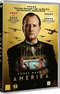 Vores mand i Amerika, DVD, Movie, 2. Verdenskrig