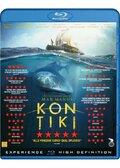 Kon-Tiki, Kontiki, Bluray