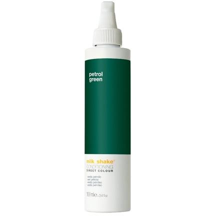 Milk_shake Conditioning Direct Colour 100 ml - Petrol Green