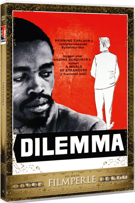 Dilemma, A world of strangers, Filmperle
