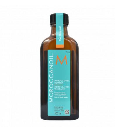 Maroccan Oil 100Ml