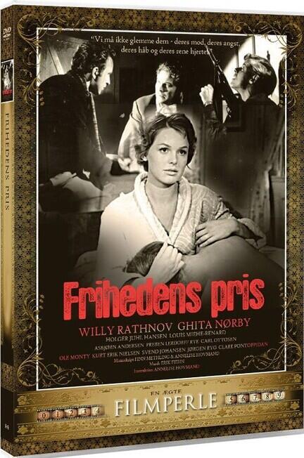 Frihedens pris, Filmperle