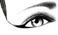 klassisk-sort-eyeliner
