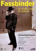 Fassbinder, DVD