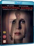 Natdyr, Nocturnal Animals, Bluray, Movie