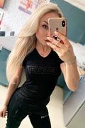 Stony Sportswear, Deadlift, kvinde T-shirts Sort 3