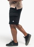 CarGo Shorts Mænd sort siden pic