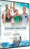 Kurs mod fjerne kyster, TV Serie, DVD, Movie, Mikkel Beha Erichsen