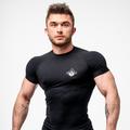 Stony Sportswear, Deadlift, T-shirts Rashguard sømløs