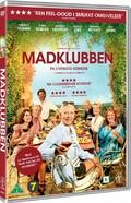 Madklubben DVD,