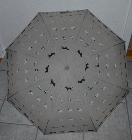 Paraply fra Sophie Allport