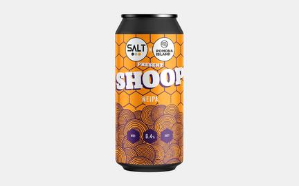 Shoop - NEIPA fra SALT