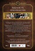 Rektor på Sengekanten, Sengekantfilm, DVD