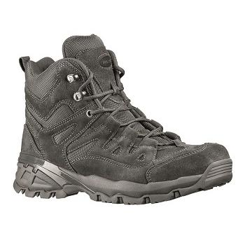 Mil-tec - Squad Boots 5 Tommer (Urban Grey)