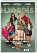 Hjørdis DVD, TVHjørdis DVD, TV Serie