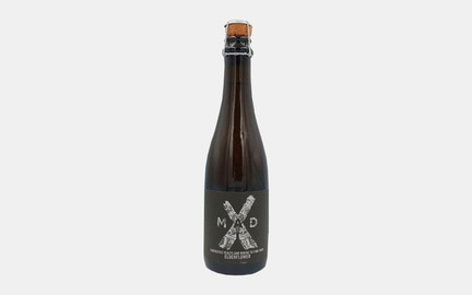 Fantastic Yeasts And Where To Find Them Elderflower - BA Sour fra MadX
