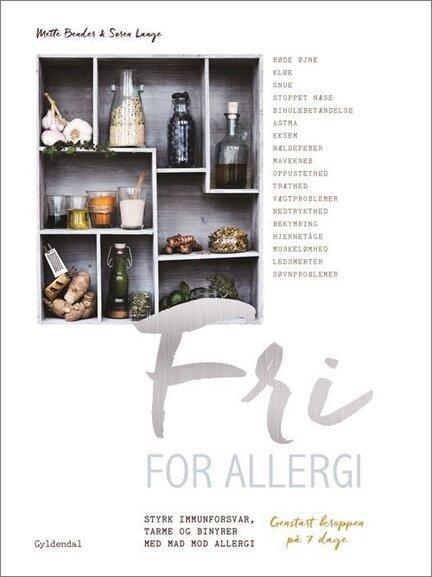 Fri for allergi af Mette Bender og Søren Lange
