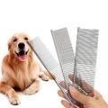 klippemaskine til hund manuel version