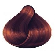Hårfarve Nr. 6,45 Mørke Blond Kobber Rød 100ml