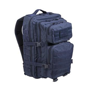 Mil-tec - US Assault Pack Large (DK-Blue)