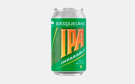 Imparable - West Coast IPA fra Basqueland Brewing