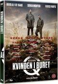 Afdeling Q, Kvinden i Buret, DVD, Jussie Adler-Olsen