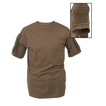 Mil-tec - Taktisk T-shirt (Oliven)