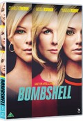 Bombshell, DVD, Movie