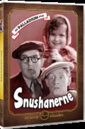 Snushanerne, DVD Film, Palladium