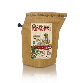 Brew-Company - Brasilien Fairtrade kaffe