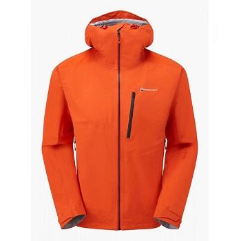 Montane - Fleet Jacket (Firefly Orange)