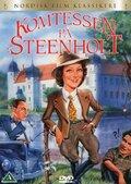 Komtessen på Steenholt, DVD, Film, Movie