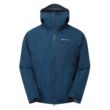 Montane - Alpine Pro Jacket (Narwhal Blue)