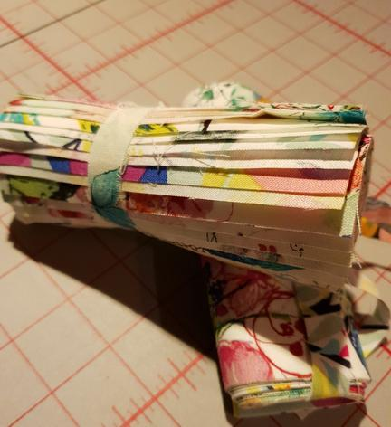 jollybar patchwork precuts
