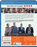 Klassefesten, Bluray, Movie