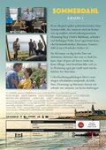 Sommerdahl, TV Serie, DVD