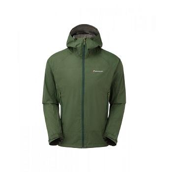 Montane - Atomic Jacket (Arbor Green)