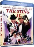 The Sting 2, The Sting II, Bluray