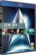 Star Trek 8, First Contact, Bluray