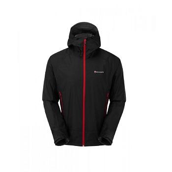 Montane - Atomic Jacket (Black)