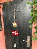 Flag Skagengul