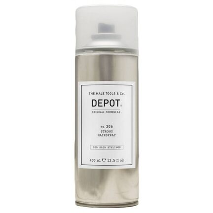 Depot No. 306 Strong Hairspray 400 ml