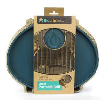 Biolite - Portable Grill