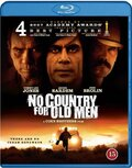 No Country For Old Men, Bluray