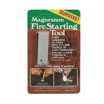 Mil-tec - Original US Magnesium Fire Starter