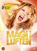 Magi i luften, DVD