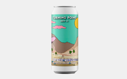 Space Ritual - IPA fra Turning Point