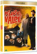 Kurt og Valde, Småsvindlere på deltid, Dansk Filmskat, DVD